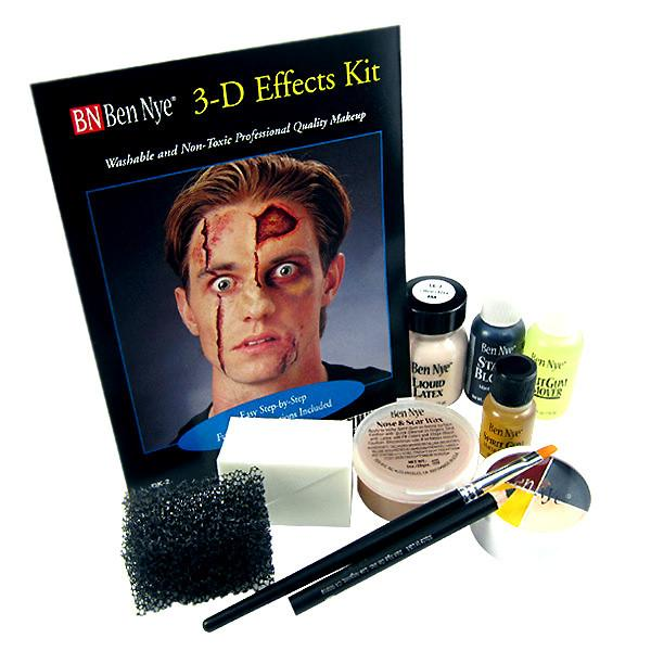 3-D Special Effects Kit