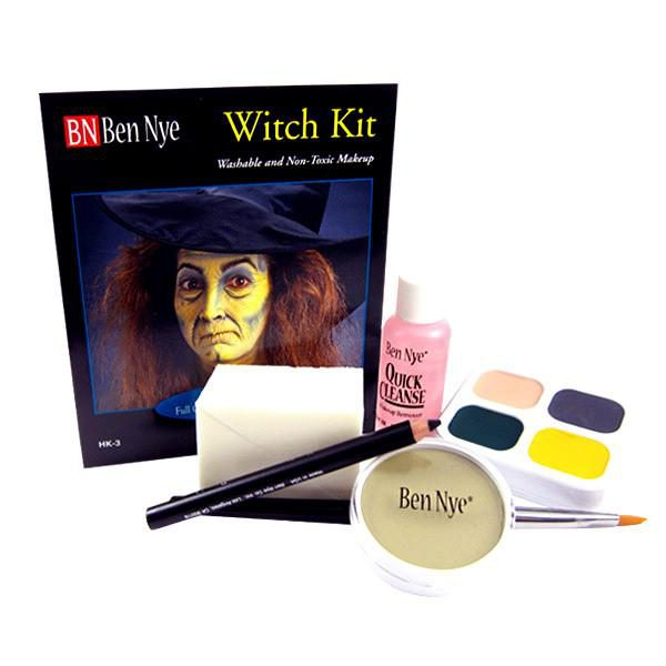 Witch Kit