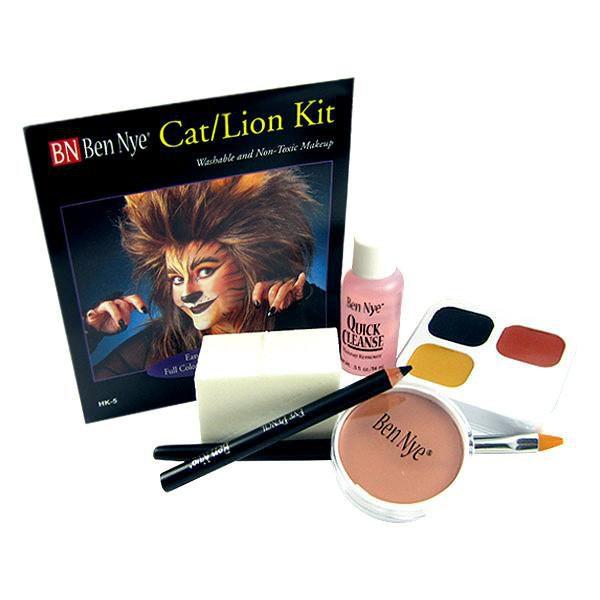 Cat Lion Kit