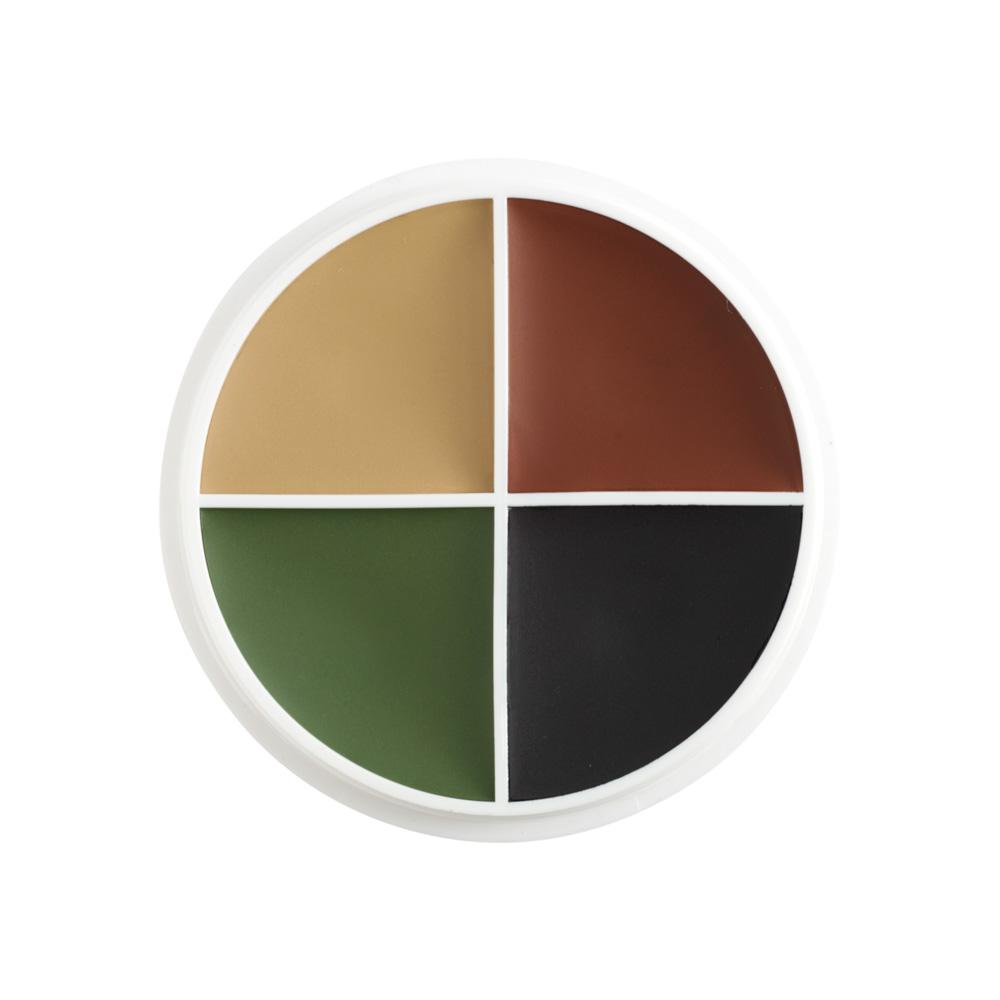 Camouflage Wheel (KW)