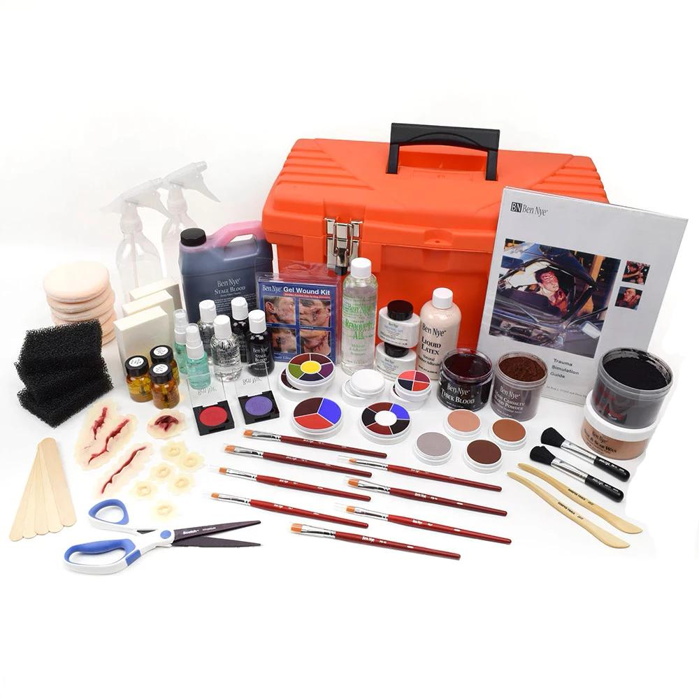 Professional Moulage Kit