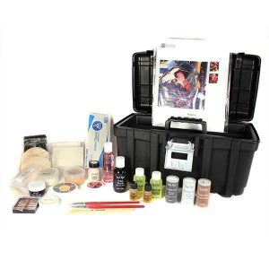 Basic Training Moulage Kit