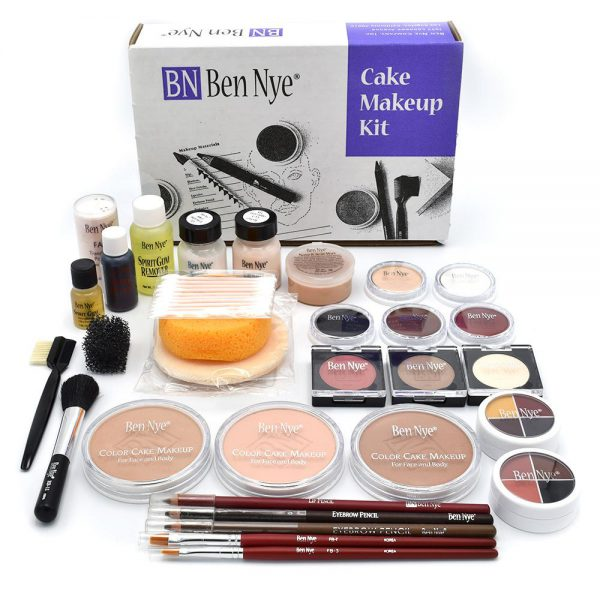 Theatrical Cake Kit