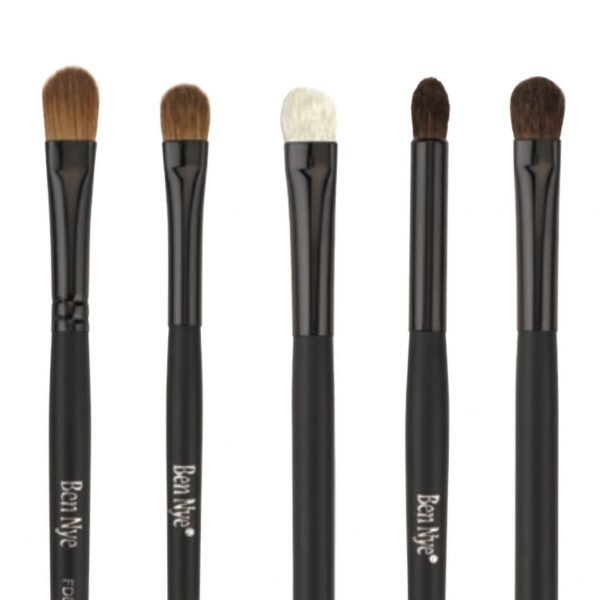 Ben Nye Fine Detail Brushes
