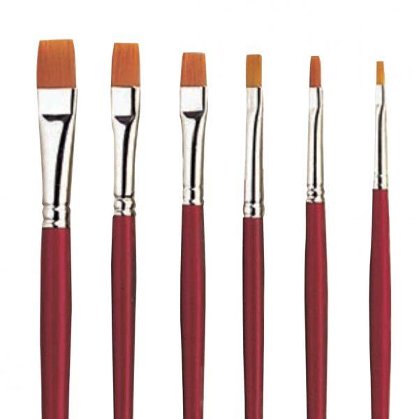 Ben Nye Flat Brushes