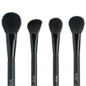 Ben Nye Powder and Rouge Brushes