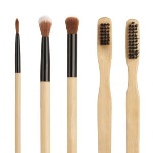 Ben Nye Stipple and Texture Brushes