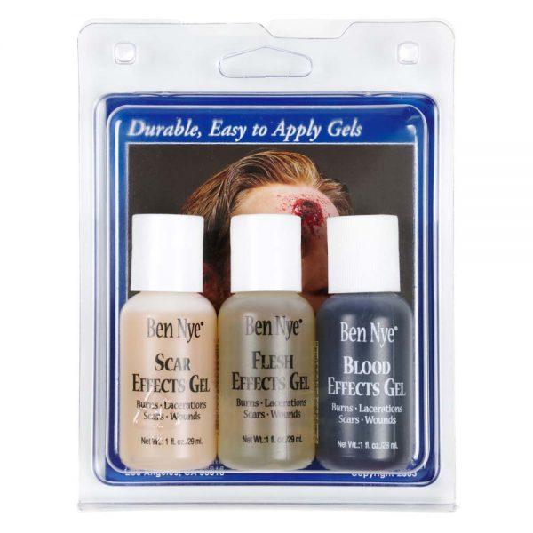 Gel Effects Kit 1 oz