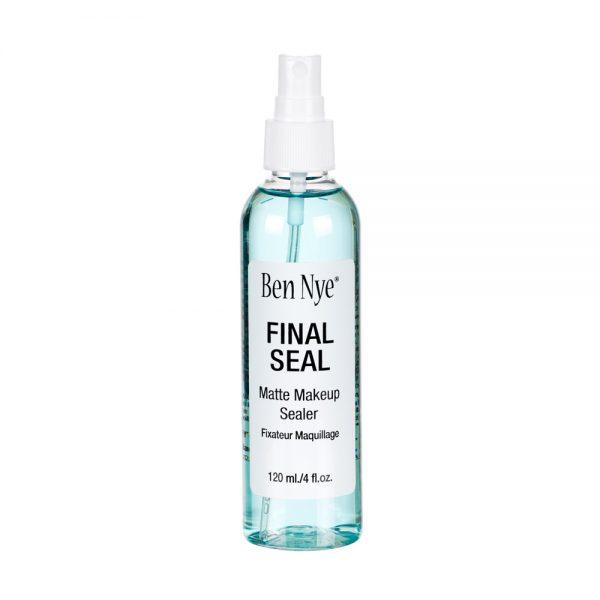 Final Seal 4 oz. Setting Spray