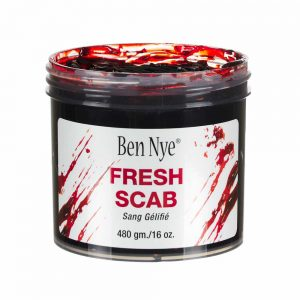 Fresh Scab 16 oz. Jar
